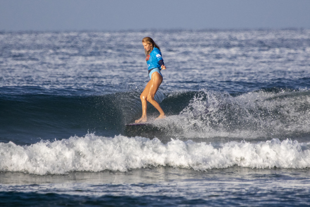 Image 5 for Day 2: NSW Longboard Titles – first champions decided