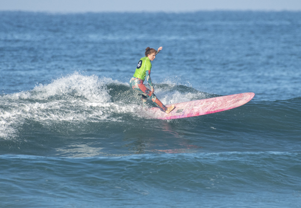 Image 2 for NSW Longboard Titles off and running at Port Stephens – Day 1