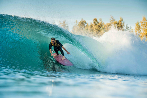Image 3 for Finals at the WSL Surf Ranch – wrap and photos