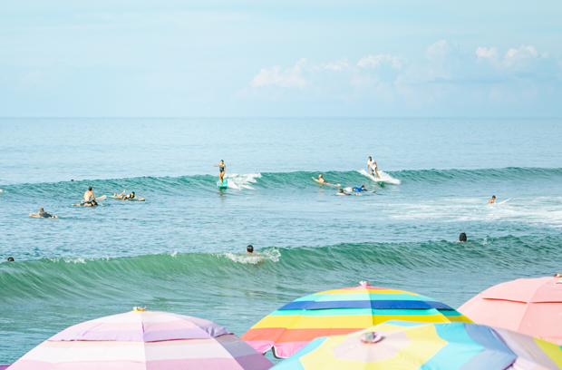 Image 1 for The second Sayulita Longboard Contest, Mexico – and you're welcome