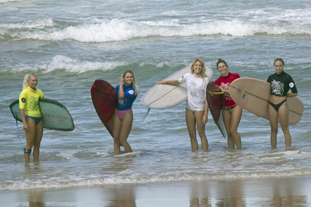 Image 5 for Queensland Logger Titles - wrap, results & photos