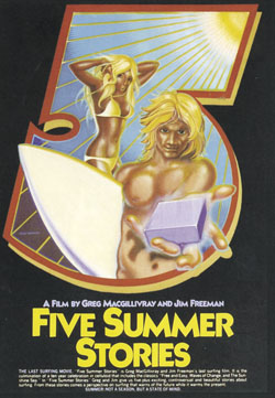Thumbnail for Five Summer Stories