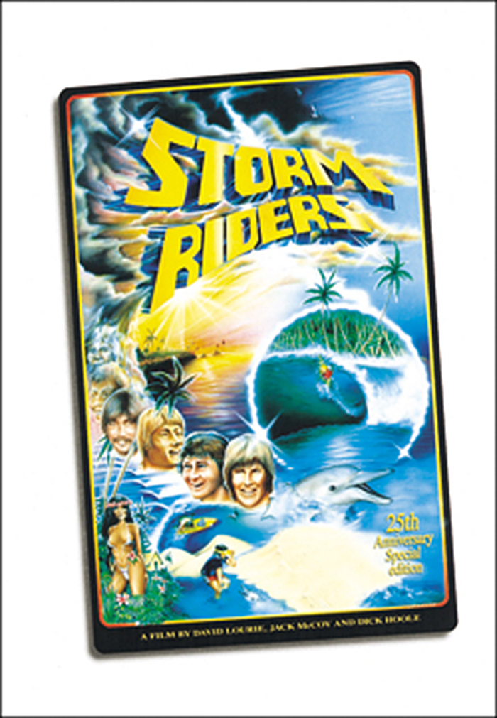 Image 1 for Storm Riders