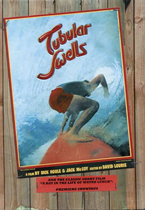 Thumbnail for Tubular Swells
