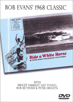 Image 1 for Ride a White Horse