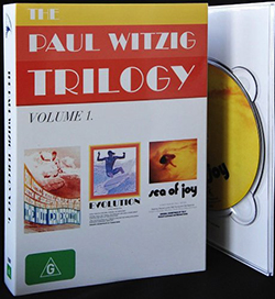 Thumbnail for Witzig Trilogy