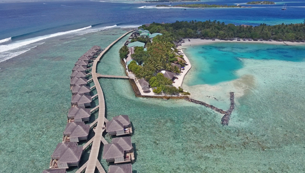Image 5 for Cinnamon Dhonveli Maldives, Leading Surf Resort 2018