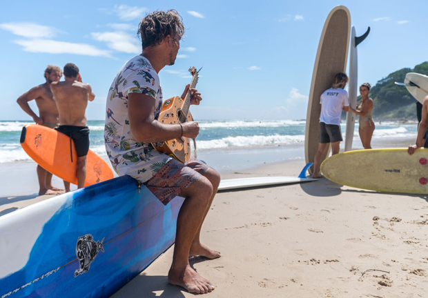 Image 1 for The 2019 Byron Bay Surf Festival is ready to roll