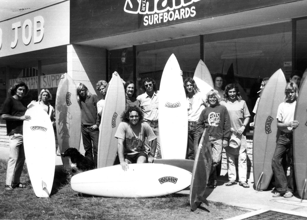Image 1 for The Shane Gang is coming to Surf World