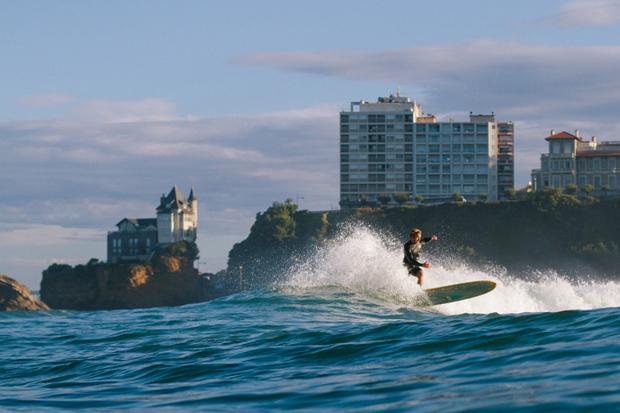 Image 2 for Biarritz Set to Host 2019 ISA World Longboard Championship