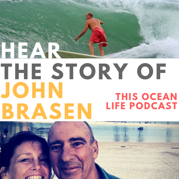 "Image 2 for PODCAST: PLB's ed chats youth, death, surf, and the price of fish on the ""This Ocean Life"" out of Santa Cruz, CA"