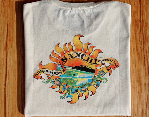 Image 5 for Keith Paull Designs just for starters - the latest in the Rare Surf Tees range