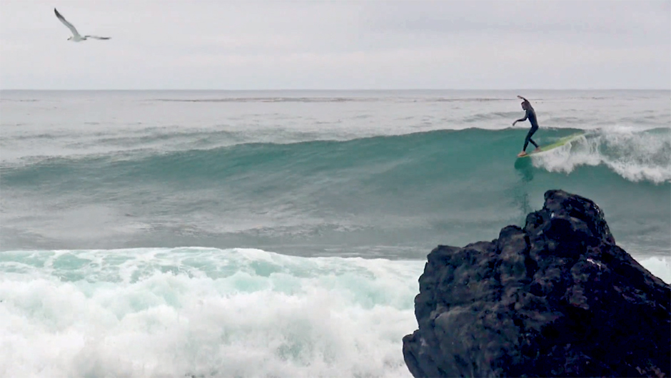"""Image 1 for """"Getting Away w Reality"""" – watch the new mini movie from Sean Kenny and Tommy Witt here"""