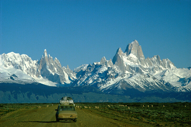 Image 4 for Patagonia wins UN Champions of the Earth Award