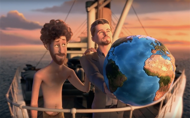 Image 1 for Today is Earth Day – check out this amazing (celebrity stacked) song & vid by Lil Dicky