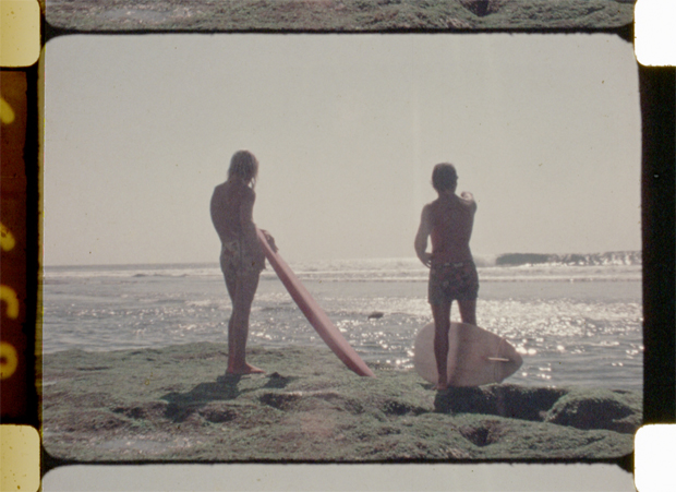 Image 3 for Finding, restoring and sharing Australia's lost surf films – check this out, from Jolyon Hoff:
