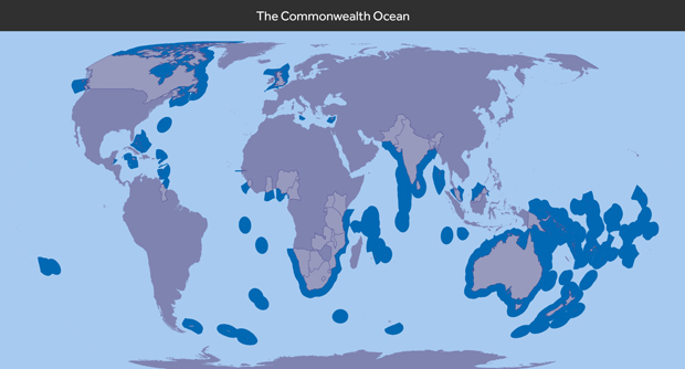 Image 2 for Landmark mission to boost ocean action – supporting the Commonwealth Blue Charter