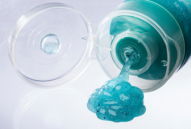 Image 1 for The U.K. Has Banned Microbeads. Why?