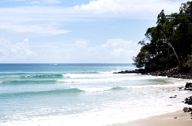 Image 1 for Protecting Noosa and Gold Coast surf breaks