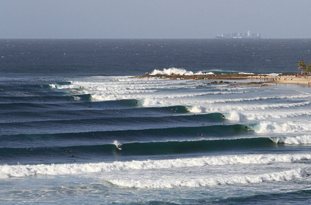 Image 2 for Protecting Noosa and Gold Coast surf breaks