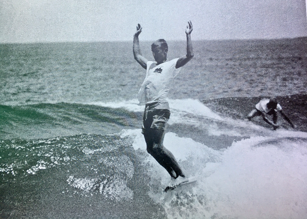 Image 2 for Bondi now Oz's newest NSR – the news and historical photos