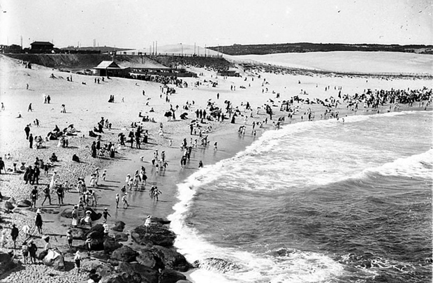 Image 3 for Bondi now Oz's newest NSR – the news and historical photos