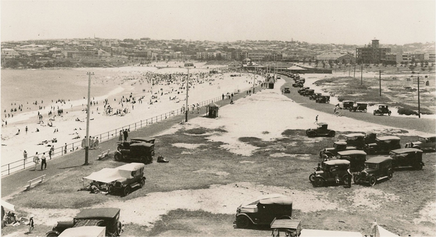 Image 4 for Bondi now Oz's newest NSR – the news and historical photos