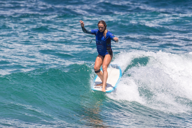 Image 4 for Newcastle's James Bros Longboard Classic – wrap & photos