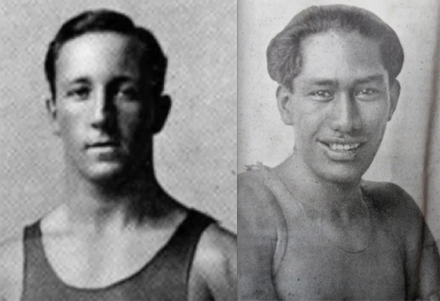 Image 1 for The Duke, the Stockholm Olympics, bringing surfing to Australia, death on the fields of France in WW1 – the extraordinary story of Cecil Healy