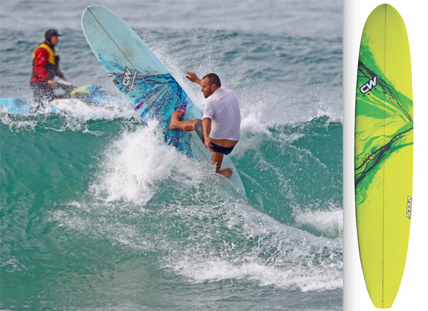 Image 1 for OUR 83rd GIVEAWAY BOARD – A CLEARWATER VIPER