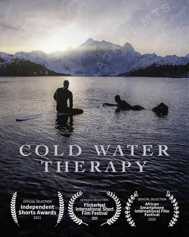 """Image 5 for """"Cold Water Therapy"""" – world premiere at Bondi, January 24 - check out the trailer!"""