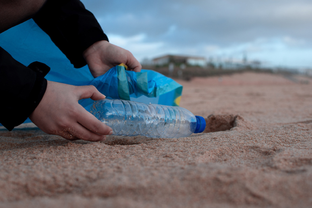 Image 3 for April 11, National Day of Action, Conservation Volunteers Australia will host beach clean-ups