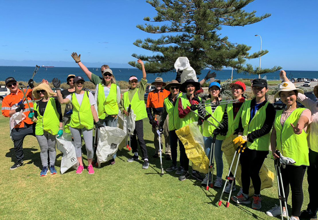 Image 4 for April 11, National Day of Action, Conservation Volunteers Australia will host beach clean-ups