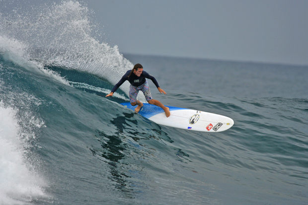 Image 1 for Surfing legend Wayne Deane dies, aged 66