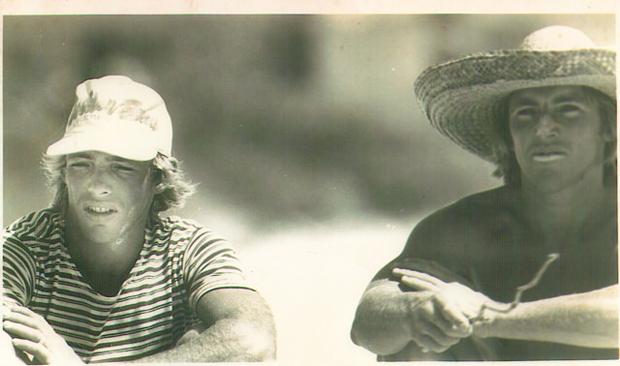 Image 2 for Surfing legend Wayne Deane dies, aged 66