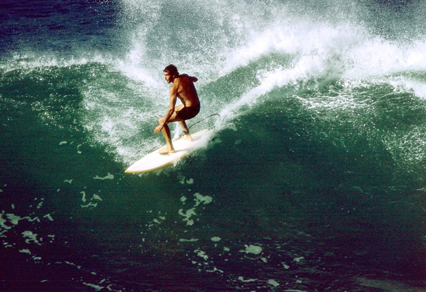 Image 1 for Dick Hoole Retrospective, presented by the Bells Beach Surf Film Festival