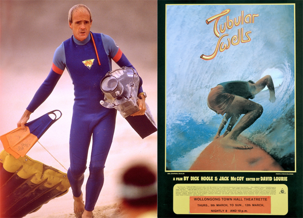 Image 2 for Dick Hoole Retrospective, presented by the Bells Beach Surf Film Festival