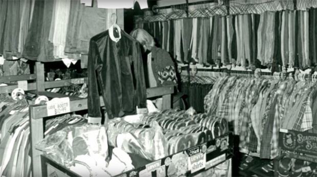 Image 3 for The inauspicious beginnings of Australian surf shops and surf retail