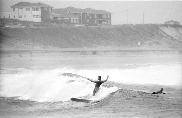 """Image 1 for Remembering Jack Eden, great Australian """"photographic biographer"""" and surfer – gone one year today"""
