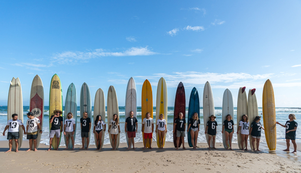 Image 3 for The 2019 Byron Bay Surf Festival is ready to roll
