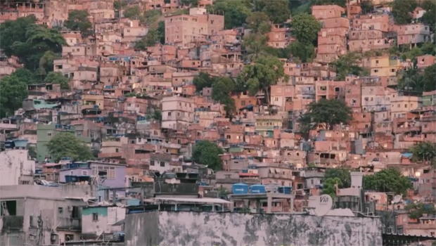 Image 2 for Surfers are helping future generations in Brazil's largest favela