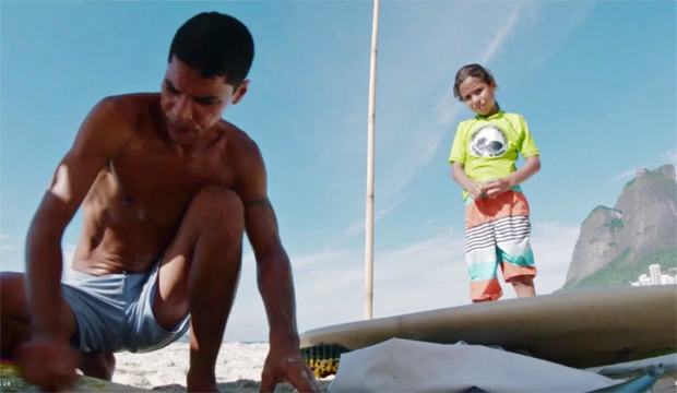 Image 4 for Surfers are helping future generations in Brazil's largest favela