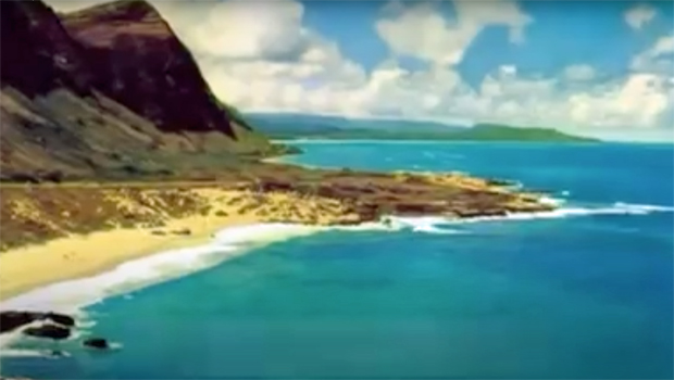 Image 2 for Rare footage of Honolulu back in 1954 – oh to have a time machine