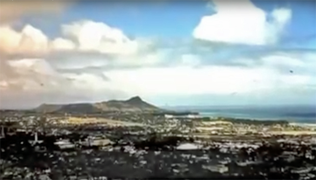 Image 4 for Rare footage of Honolulu back in 1954 – oh to have a time machine