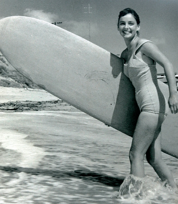 Image 1 for 60th Anniversary of the first Gidget Movie!