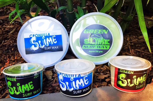 Image 1 for The Green Slime is ba-aack! Eco friendly and all
