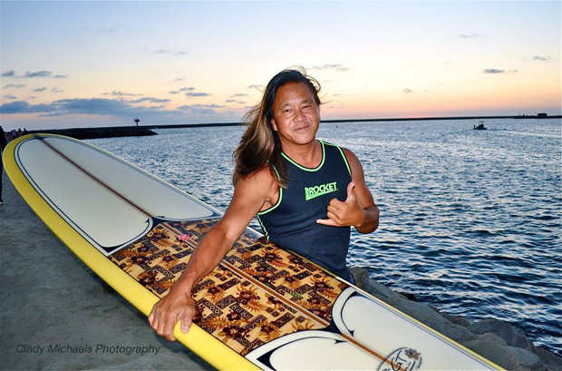 Image 1 for Finally, PaddleAir has Australian distribution – paddle stronger, surf longer