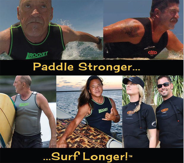Image 3 for Finally, PaddleAir has Australian distribution – paddle stronger, surf longer