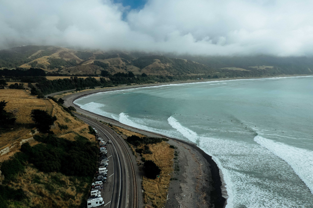 Image 2 for Wood boards and sweet waves - a 14-minute film from South Island, New Zealand – Xylo Woodcraft