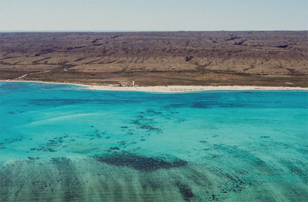 Image 1 for Plans to sink oil rigging off Ningaloo